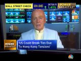 Important to understand strategic battle between US & China, says Mark Mobius