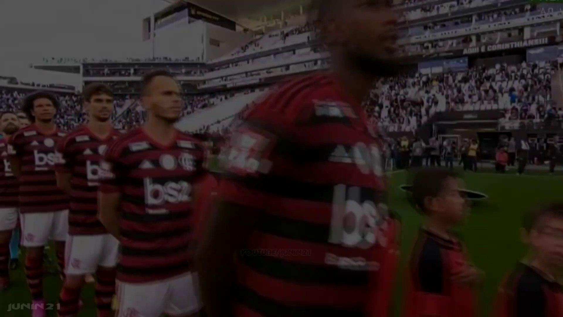 Gerson ●  THE JOKER  | Goal & Skills - Flamengo 2019 ᴴᴰ