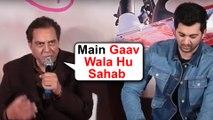 Dharmendra Back To Back FUNNY Moments | Pal Pal Dil Ke Paas | Sunny Deol, Karan Deol, Sahher Bambba