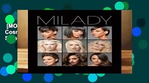 [MOST WISHED]  Milady Standard Cosmetology (Milady s Standard Cosmetology)