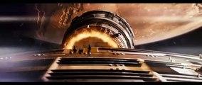 Extrait du film Ad Astra avec Brad Pitt - Expédition lunaire