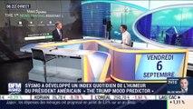 Start-up : Terence Mahier l'invité de Christophe Jakubyszyn - 09/06