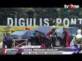 Mobil Presiden Mogok, Jokowi: Sudah Lebih dari 10 Kali