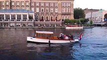 Amsterdam Private Boat Tour / Canal Cruise/  Boat Tours