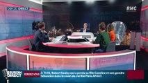 Quel incident a eu lieu lors de l'interview de Cédric Villani hier ?  ... Relevez le quiz du Président Magnien ! - 06/09