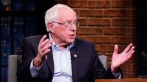 Sen. Bernie Sanders on Fighting Climate Change and Eliminating Private Insurance