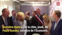 Un ministre brésilien déclare que Brigitte Macron est « vraiment moche »