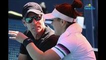 US Open 2019 - Qui est Bianca Adreescu ? Son coach Sylvain Bruneau nous la présente !