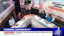 L'édito de Christophe Barbier: Cazeneuve, sauveur du PS ? - 06/09