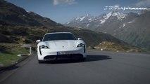 2020 Porsche Taycan Turbo S Price From $185,000