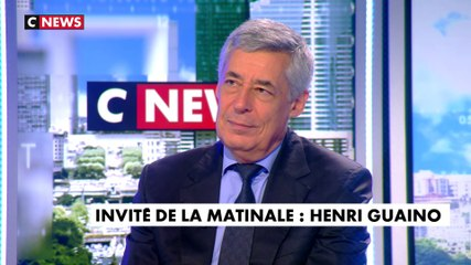 Henri Guaino - CNews vendredi 6 septembre 2019
