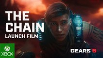 Gears 5 - The Chain Official Launch Trailer