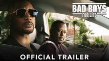 Bad Boys 3 Trailer #2 | Bad Boys for Life Trailer (2019) | Will Smith