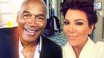 Kris Jenner Is Devastated As OJ Simpson Affair Rumors Resurface!