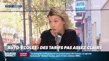 Dupin Quotidien : Auto-écoles, des tarifs pas assez clairs - 06/09