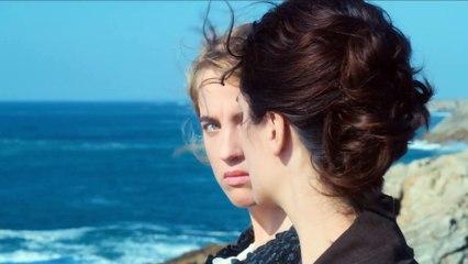 Portrait de la jeune fille en feu Film