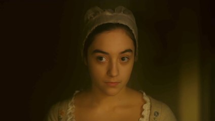 Portrait de la jeune fille en feu - Extrait du film - Vous m'autorisez à être curieuse?