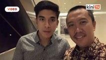 Menteri Indonesia mohon maaf atas insiden kecoh