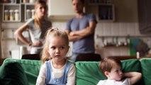 Ejercicios para mantener el autocontrol con los hijos