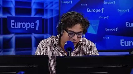 Eric Woerth - Europe 1 vendredi 6 septembre 2019