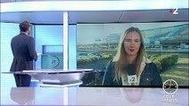 Aigle Azur : les vols suspendus jusqu'à nouvel ordre