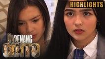 Marga, nakaisip ng bagong plano laban kay Cassie   Kadenang Ginto