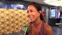 Lydia Bosch opina sobre el atropello de su ex, Micky Molina