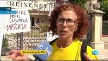 L'Eurozapping du 23h : les viticulteurs espagnols inquiets