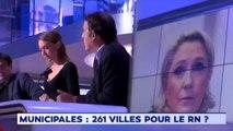 Municipales 2020 - La ville de Béziers évoquée sur LCI