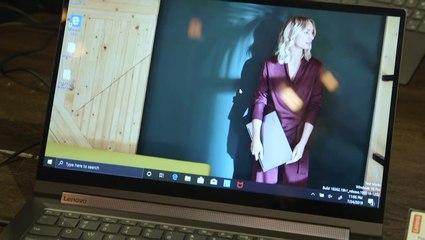 New Lenovo Yoga 2-in-1 Brings Better Battery Life, Sick Soundbar Hinge
