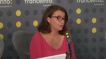"""Cécile Duflot dans Fort Boyard : """"Je ne le referai pas"""""""