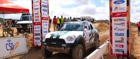 Road to Dakar 2020 - Baja Aragón