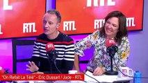 """AVANT-PREMIERE - Approché par TF1, Maître Gims explique pourquoi il a finalement refusé d'être l'un des nouveaux coachs de la prochaine saison de """"The Voice"""" sur TF1 - VIDEO"""