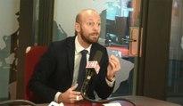 Stanislas Guerini (En Marche): «Nous n'avons qu'un seul candidat, c'est Benjamin Griveaux»