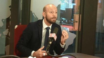 Stanislas Guerini - RFI vendredi 6 septembre 2019