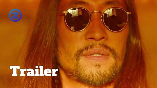 Tazza One Eyed Jack Trailer #1 (2019) Park Jung-Min, Ryoo Seung-Bum Drama Movie HD