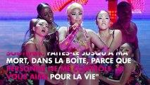 Nicki Minaj prend sa retraite : les raisons de cette décision radicale