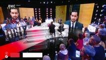 Tendances GG : Un combat entre Benalla et une légende du MMA ? - 06/09
