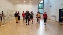 cours de Claquette, Musicalité & Body Move au  Body Moving by Occo Style
