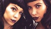 Kourtney Kardashian THREATENS To Leave After Fight With Kim?