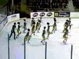 French Cup 2008 Japon Jingu Ice Messengers
