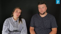Sabrina et Yoan Bombarde, accusés à tort de maltraitance sur leur enfant