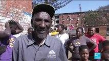 La réaction des zimbabwéens après le décès de Robert Mugabe