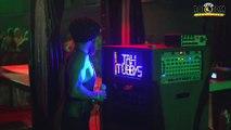 JAH TUBBYS World System live @ Dub Academy 2019