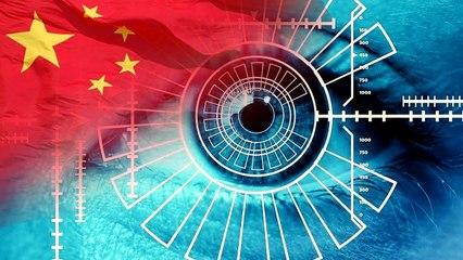 Czy chiński rząd może namierzyć KAŻDEGO? Jak Chiny kontrolują obywateli