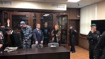 Mosca: 4 anni di reclusione per l'attivista Kotov