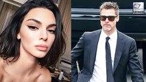 Here's Why Kendall Jenner Avoided Brad Pitt At Kanye's Sunday Service!