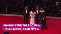 """Brad Pitt : cette raison pour laquelle ses apparitions au cinéma vont être """"de plus en plus rares"""""""