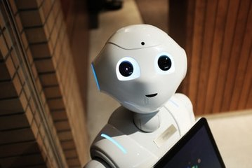 Teoría de juegos para robots