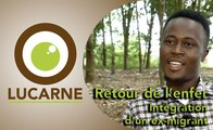 Lucarne : Retour de l'enfer, intégration d'un ex-migrant